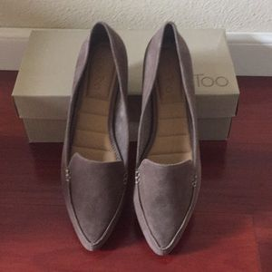 New Me Too Audra Loafer Flat Women's Shoes